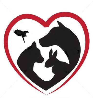 cat-dog-and-rabbit-silhouettes-in-a-big-heart-icon-creative-design_134073176
