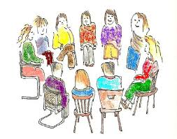 Il gruppo nei gruppi incontro